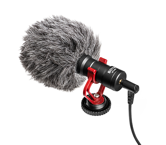 MM1 CardioidMicrophone -