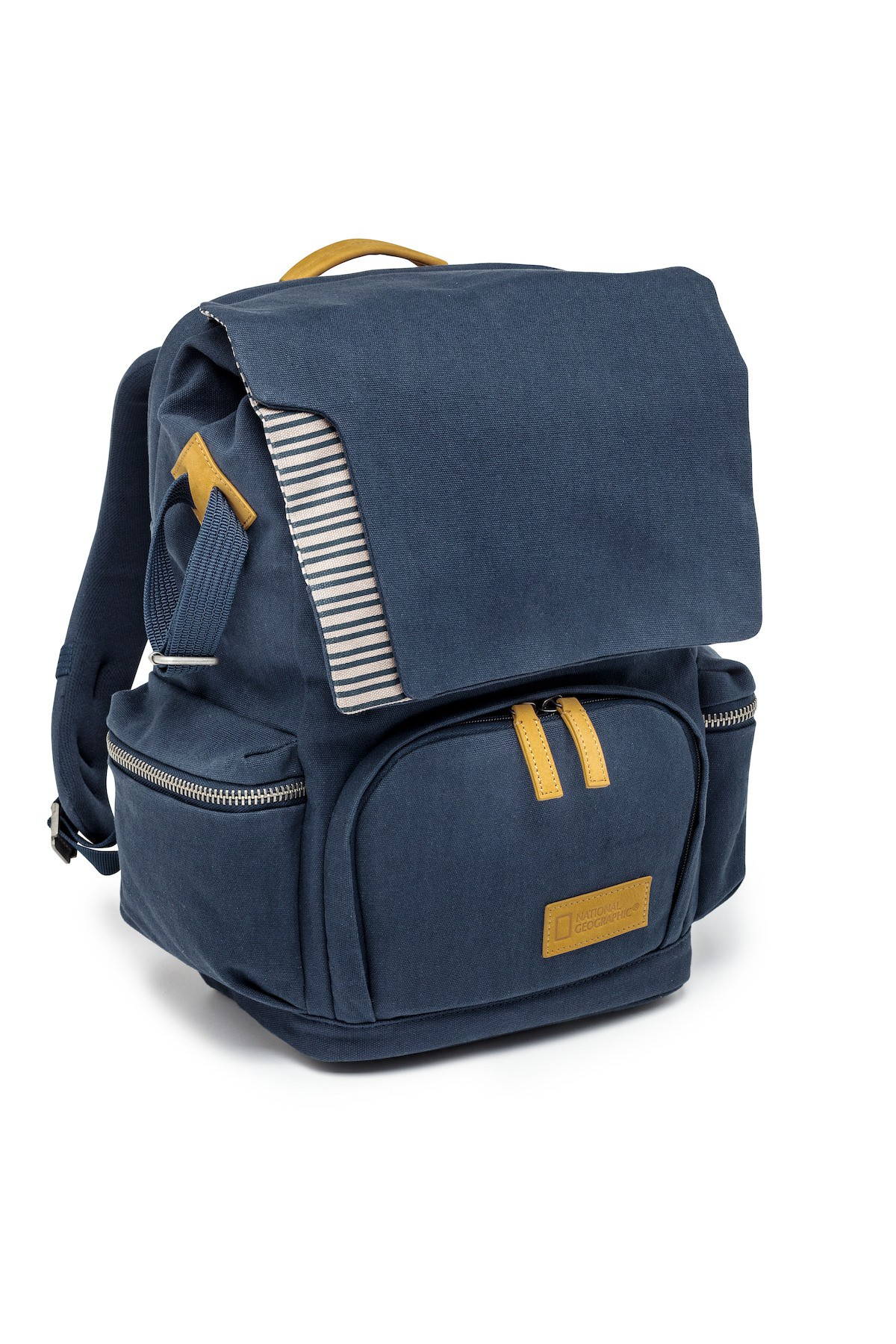 NG MediterraneanCamera Backpack -