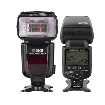 Flashes for DSLRs, & Mirrorless -