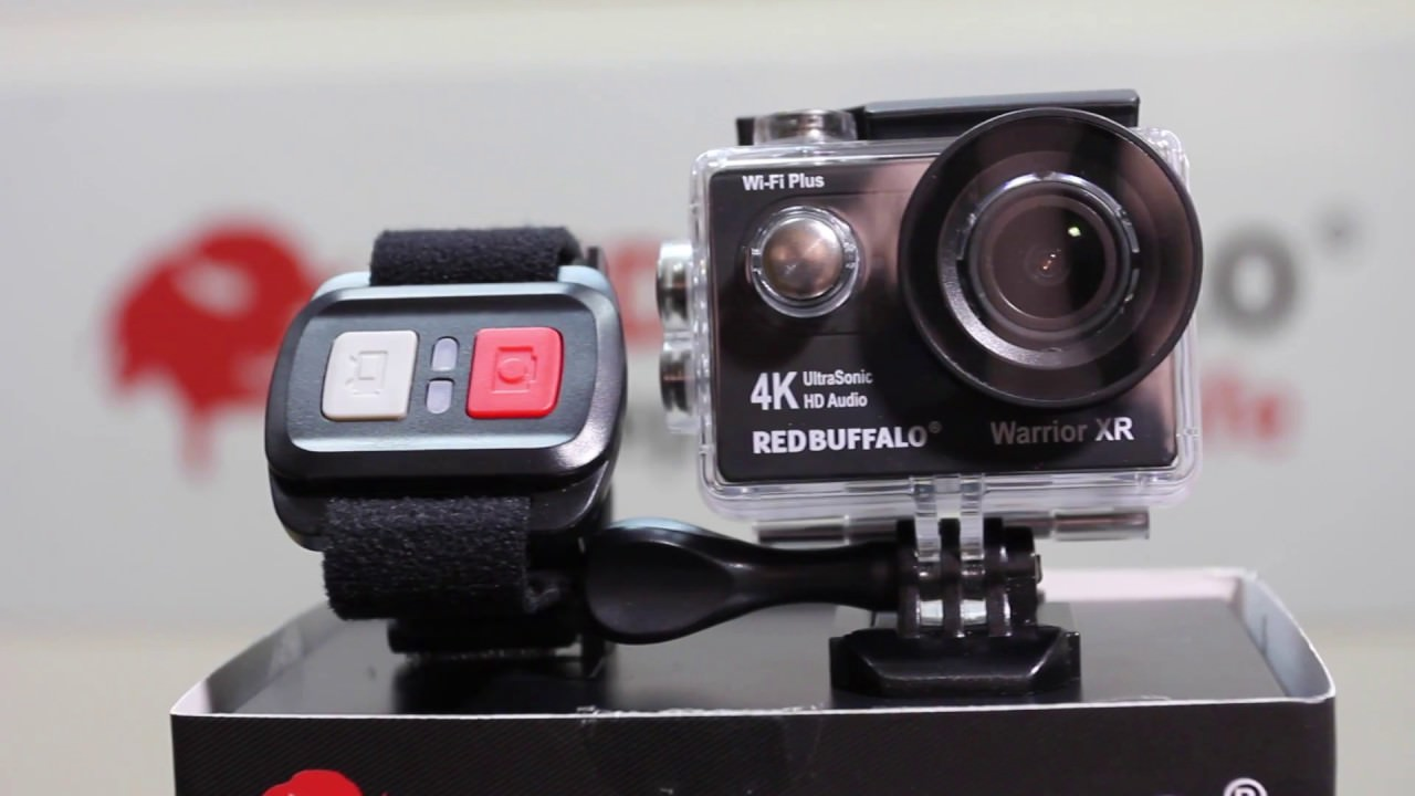 Action CameraWarrior XR -