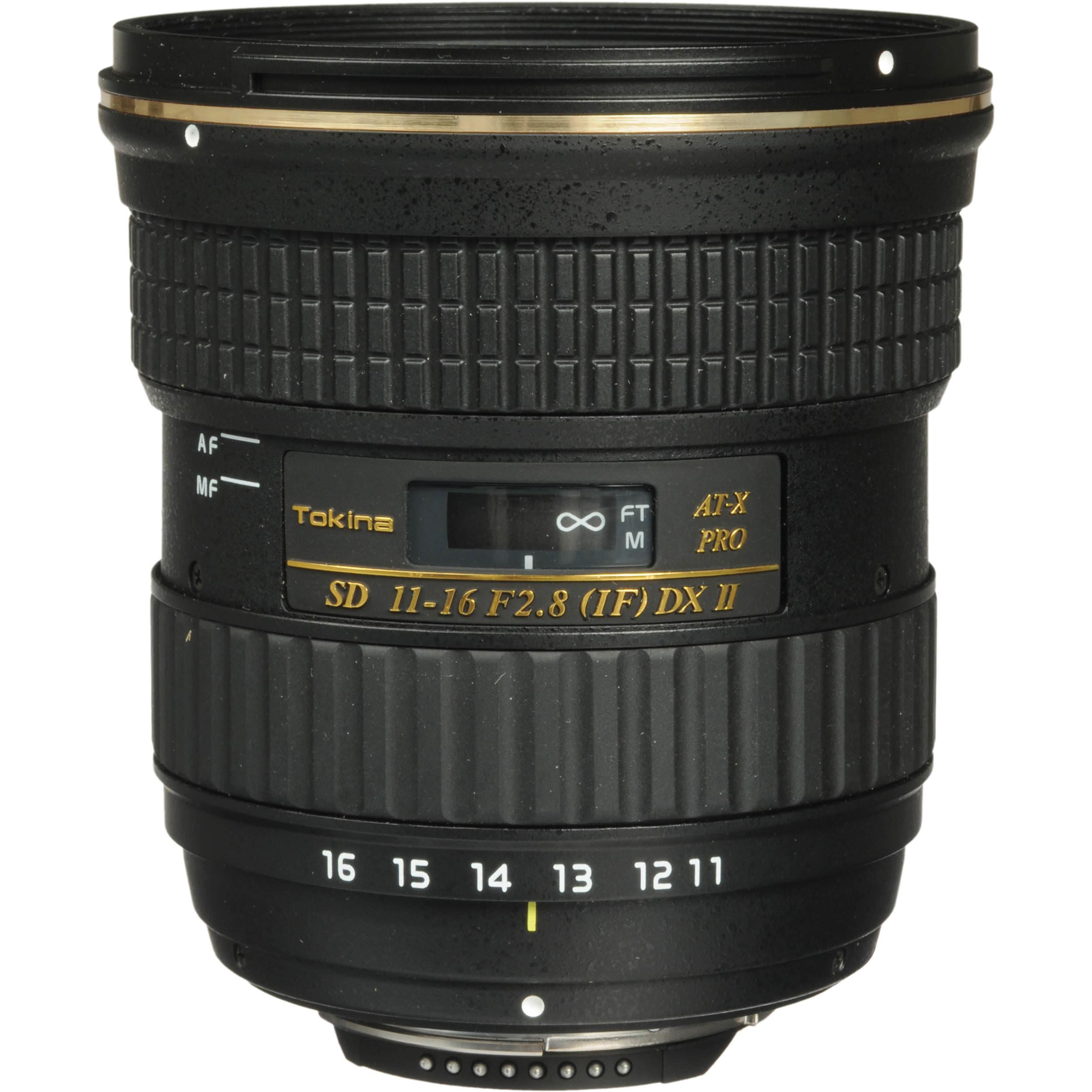 11-16mm 2.8f -