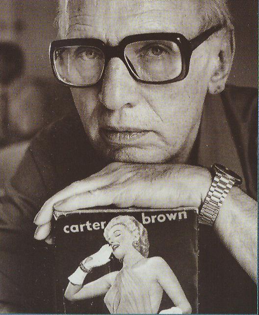 Carter Brown — Carter Brown