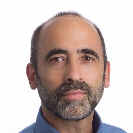 Paul Saletan - Technical Product Manager