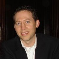 Aaron Wright - Senior Business Systems Analyst