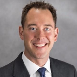 Jeff Stafford - Senior Associate - Data Analytics