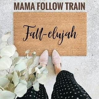 I have teamed up with some of my favorite #canandianmamas to start a mama follow train! It's an amazing way to find beautiful feeds, new friends and daily inspiration. We hope you enjoy following along with our journeys! — To Play: ⭐️ Follow all accounts below ⭐️ Find this photo on each account + comment with a 🍁 __  @alongcamelogan @styledtosparkle @jennieviephotography @adoseofohana @cyprusmartinez @rhiannonmairi @jcpasx @petitelittleseveryday @merrittwithchildren @ladymarielle @milkstains.meltdowns @everyday.eddies @heydylopez_ —  It's that simple! We will follow back accounts that inspire us and will each feature our favorites in our stories. We are all hoping to make genuine connections. Train ends in 24 hours. Don't forget that you can connect with other accounts that comment as well. Let's build up our mama community!