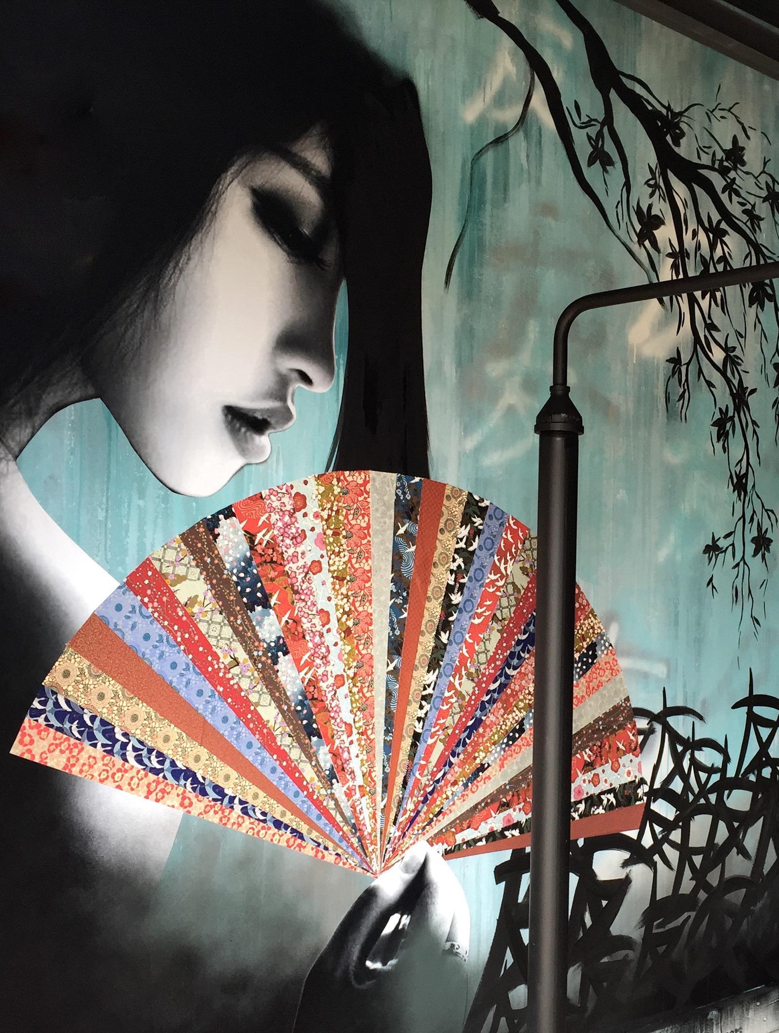 09 Geisha 2015 2 Tomo Ottawa part of a 65' wall mural mixed media.jpg