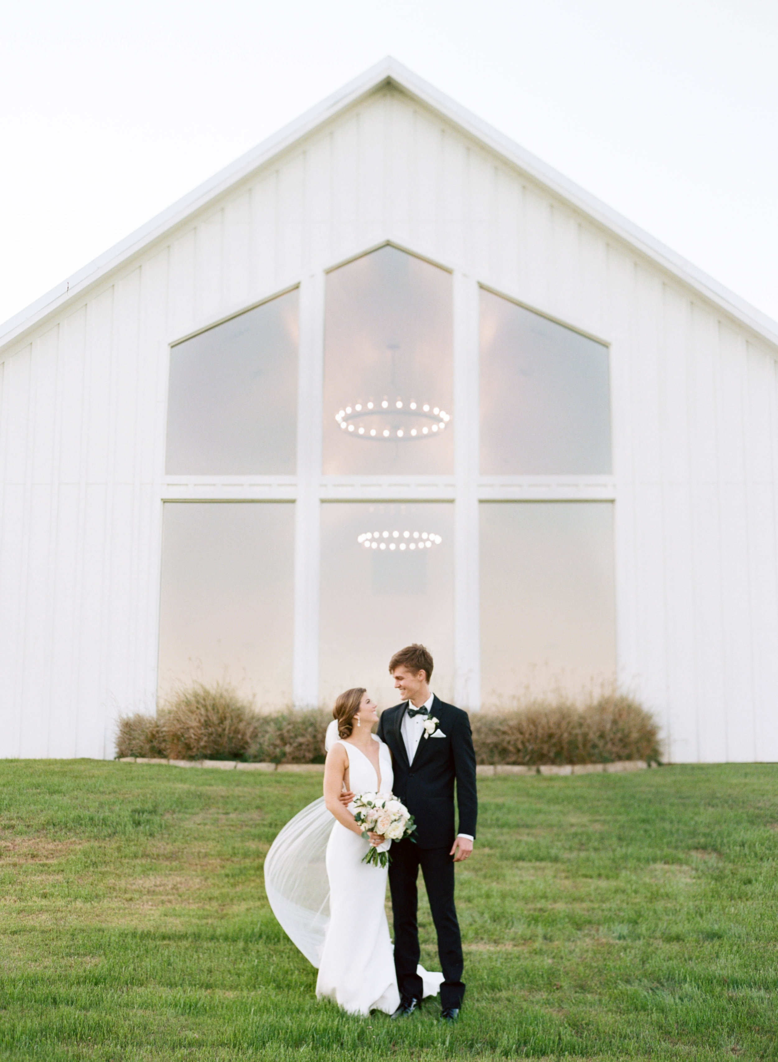 West Houston Wedding