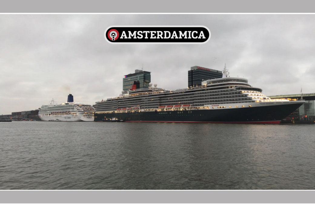 Amsterdamica S01E01: Hello