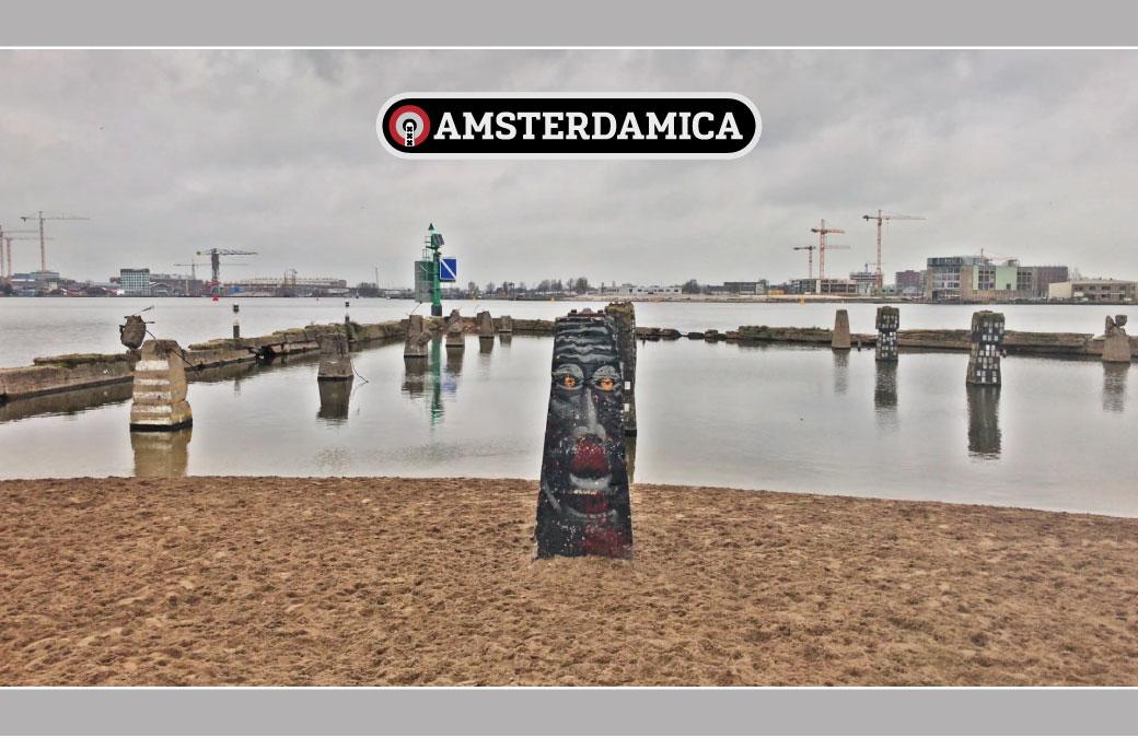 Amsterdamica S01E02: On Stony Head