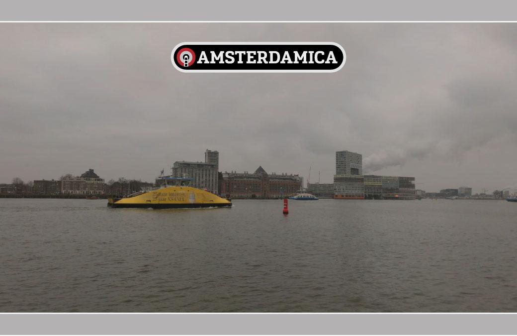 Amsterdamica S01E03: The Ummmmm Situation