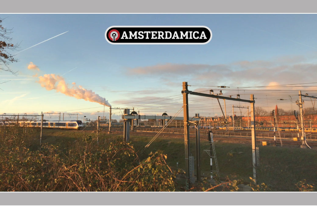 Amsterdamica S01E04: Go Tell It From The Mountain