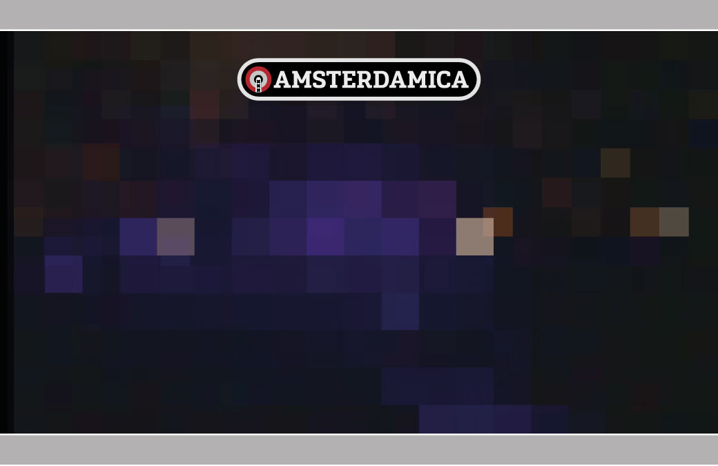 Amsterdamica S01E06: This One I Like
