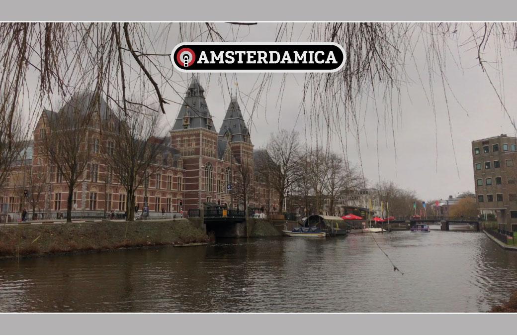 Amsterdamica S01E07: A Special Edition