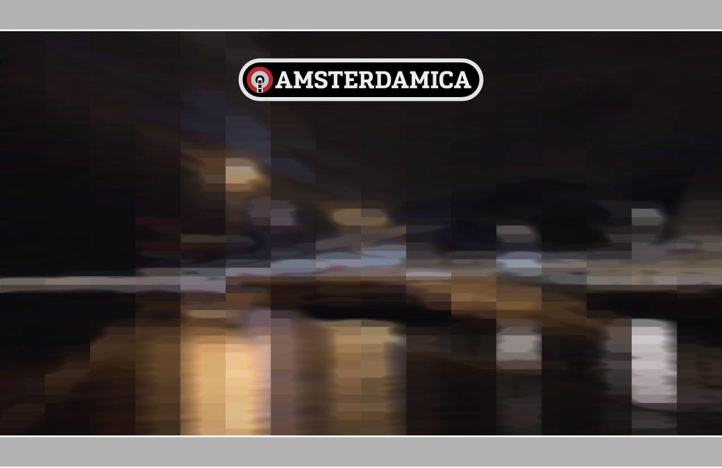 Amsterdamica S01E10: At Night