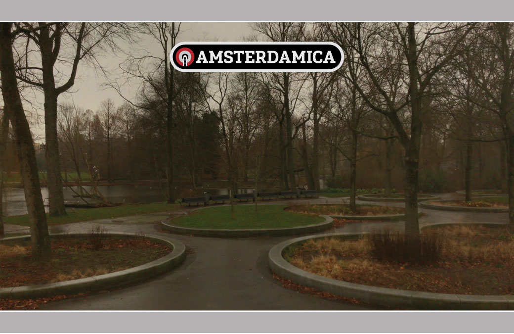 Amsterdamica S01E11: Being Right