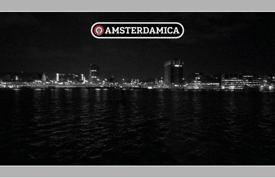 Amsterdamica S01E15: Night Lights