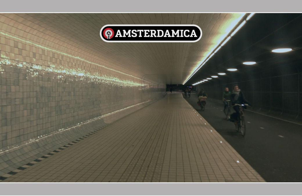 Amsterdamica S01E16: The Tunnel