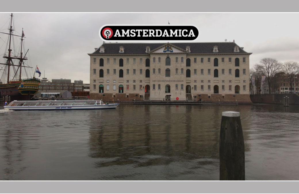 Amsterdamica S01E17: Action Movie