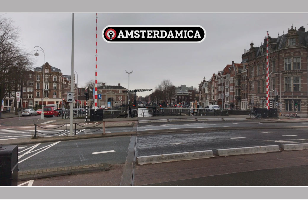 Amsterdamica S01E19: An All Round View