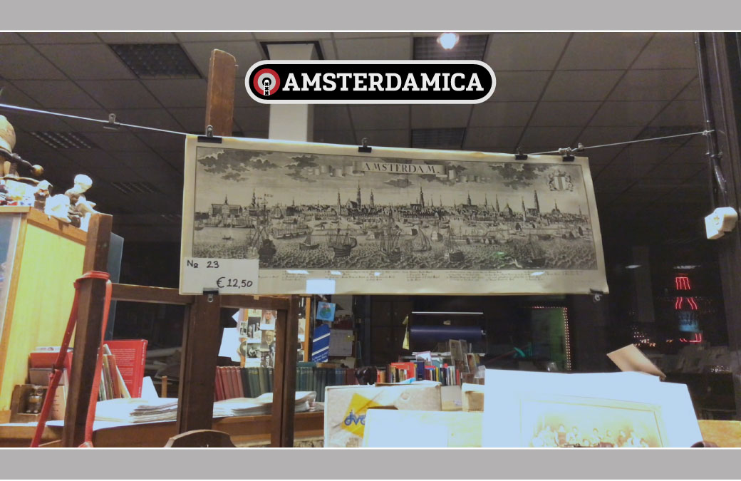 Amsterdamica S01E21: By Coincidence