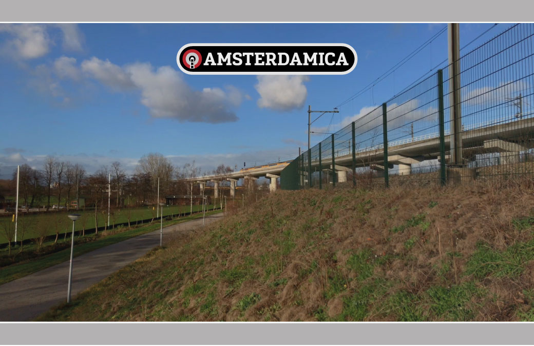 Amsterdamica S01E25: Thinking, With Noise
