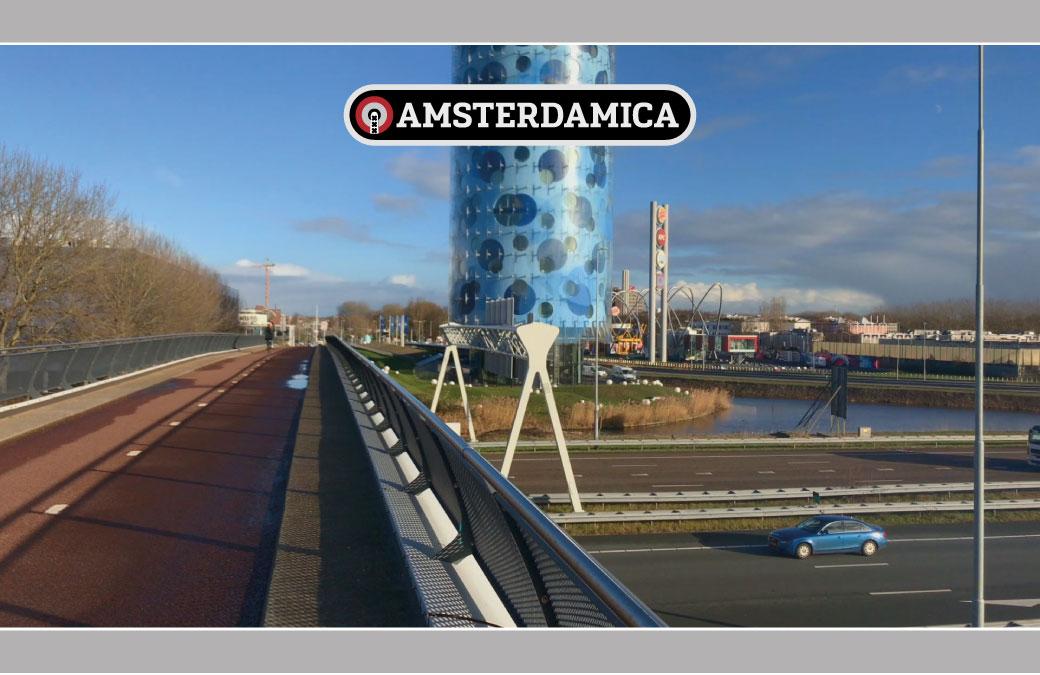 Amsterdamica S01E27: The Great Onion Shortage
