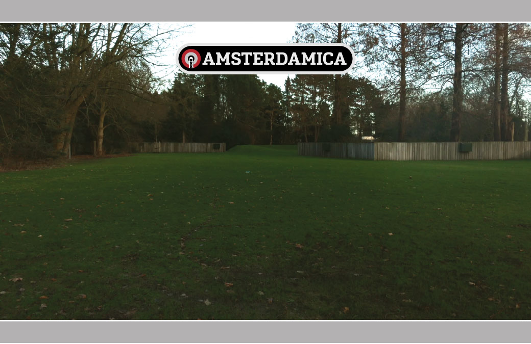 Amsterdamica S01E28: Just Looking 1