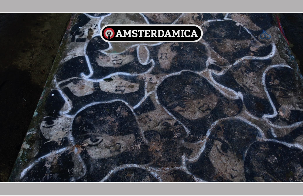 Amsterdamica S01E33: Just Looking 2