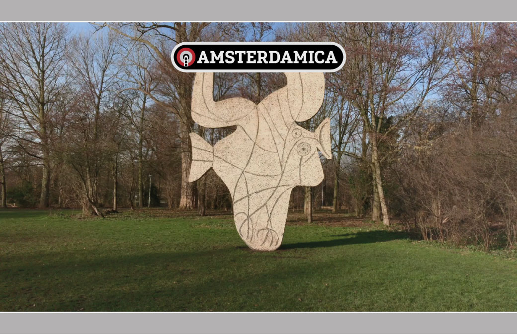 Amsterdamica S01E35: What's In A Name?