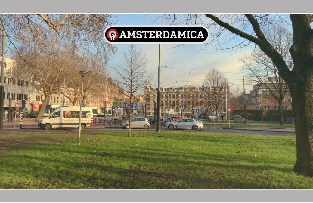 Amsterdamica S01E36: Moving