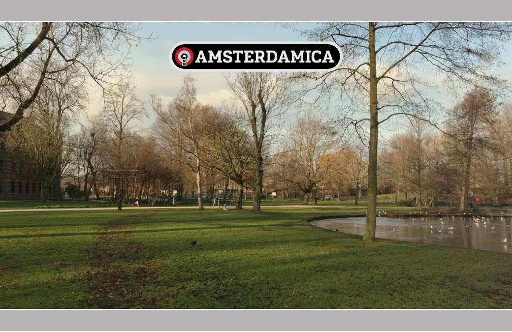 Amsterdamica S01E37: The Wester Parklands