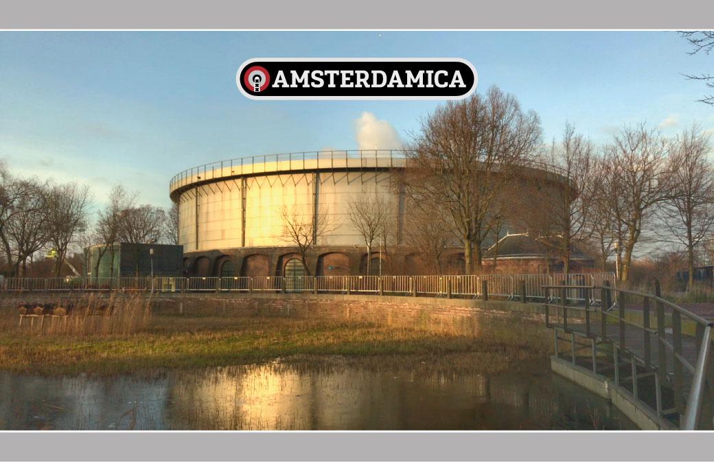 Amsterdamica S01E38: Ain't That Pretty
