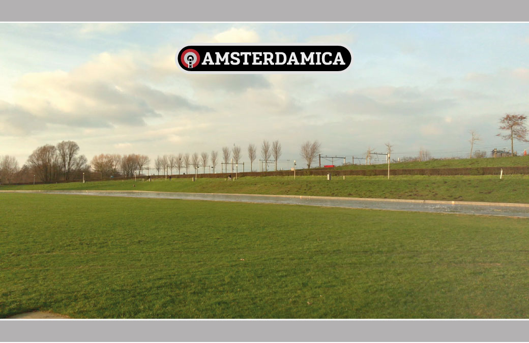 Amsterdamica S01E39: Just Looking 3