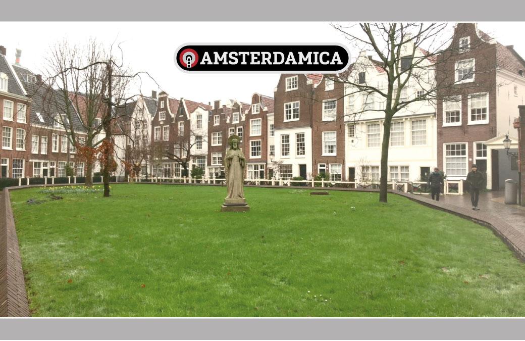 Amsterdamica S01E42: Rain Trilogy III