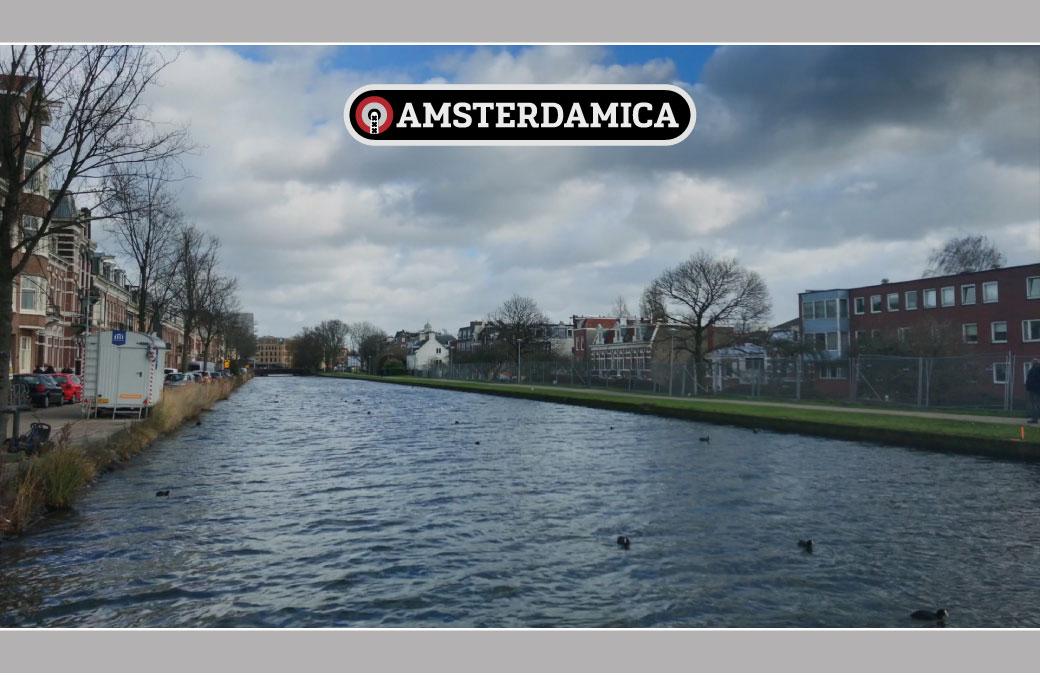 Amsterdamica S01E44: Wild'nWindy