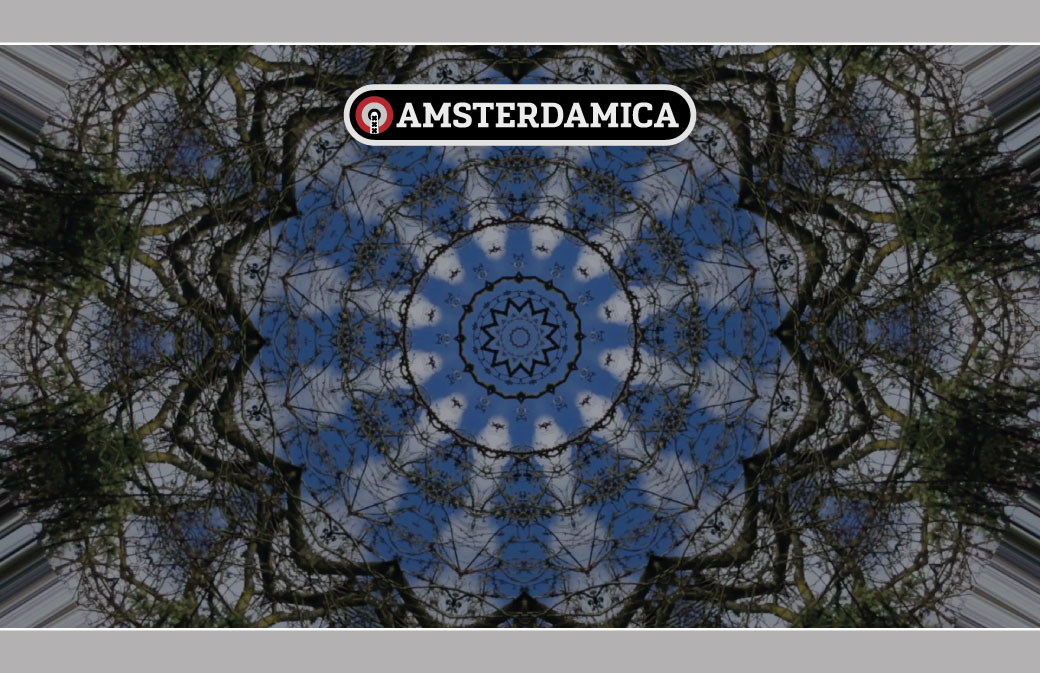 Amsterdamica S01E45: Slow Time