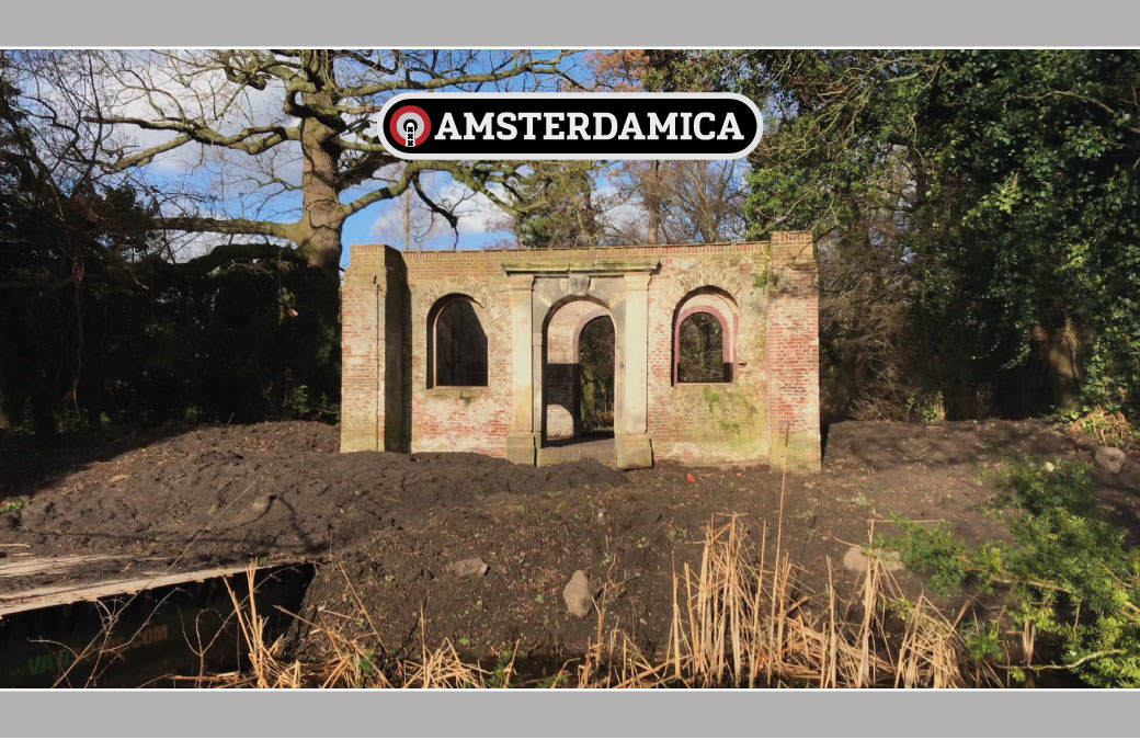 Amsterdamica S01E46: The House That Jack Ate