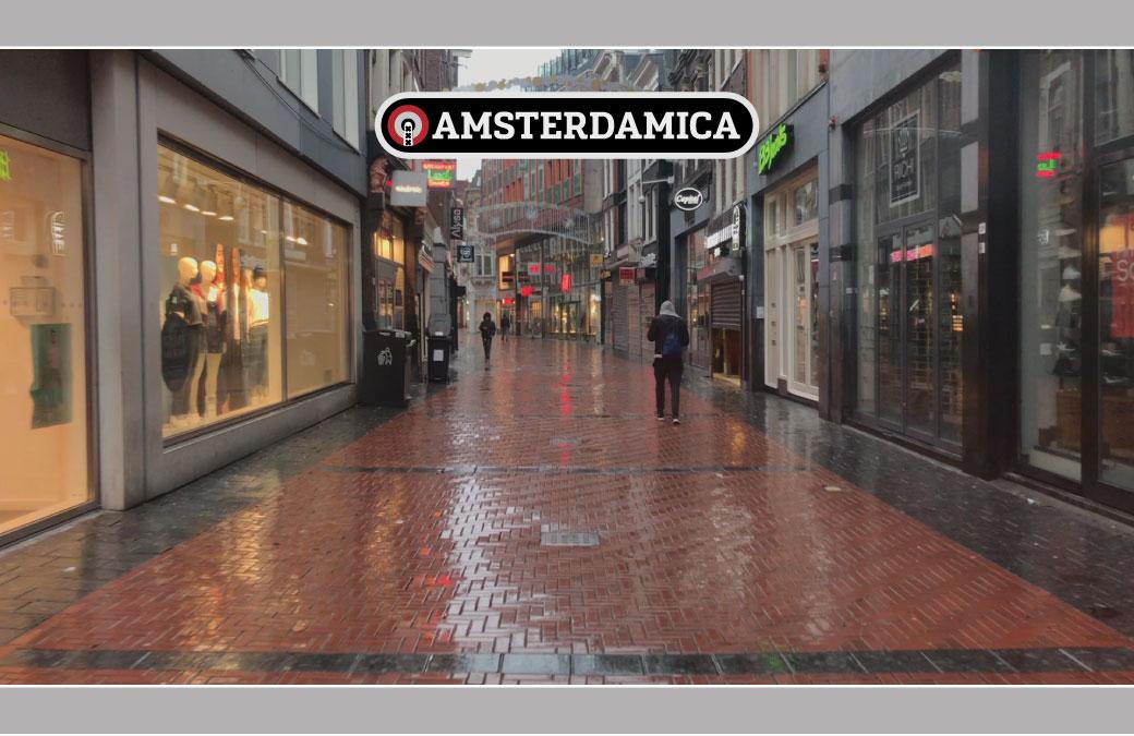 Amsterdamica S01E49: Sunday Morning