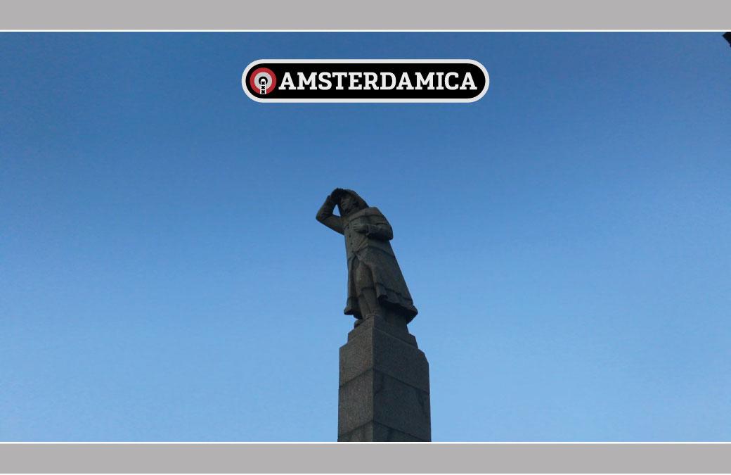 Amsterdamica S01E50: So Amazing!