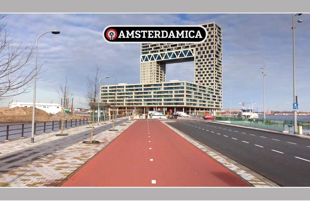 Amsterdamica S01E51: Park Bound