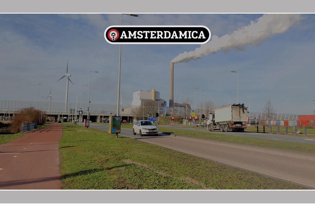 Amsterdamica S01E54: For Art