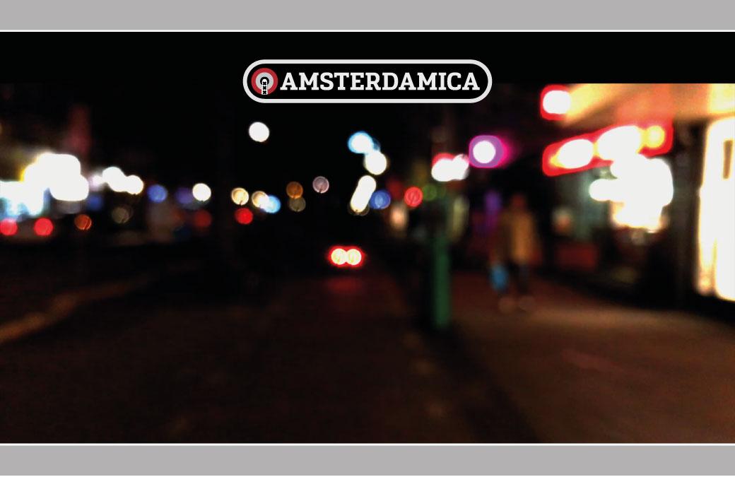 Amsterdamica S01E56: Night Colour