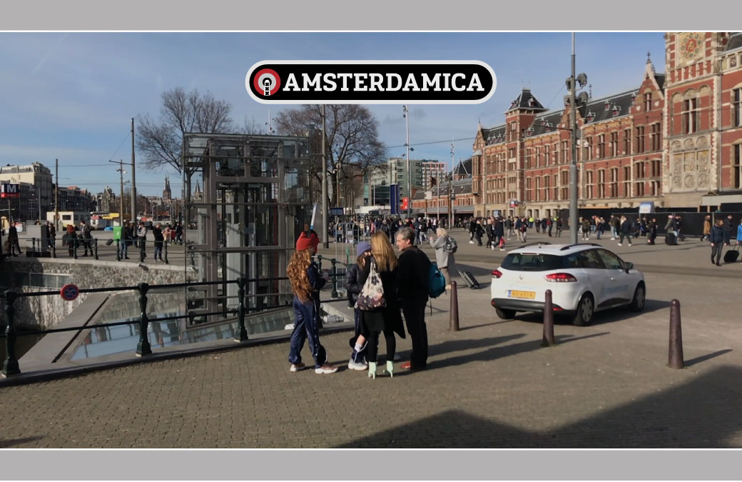 Amsterdamica S01E60: Just Looking 4