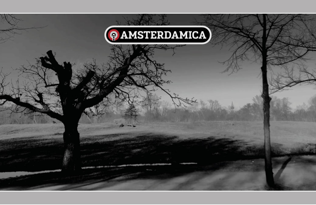 Amsterdamica S01E61: Another Park