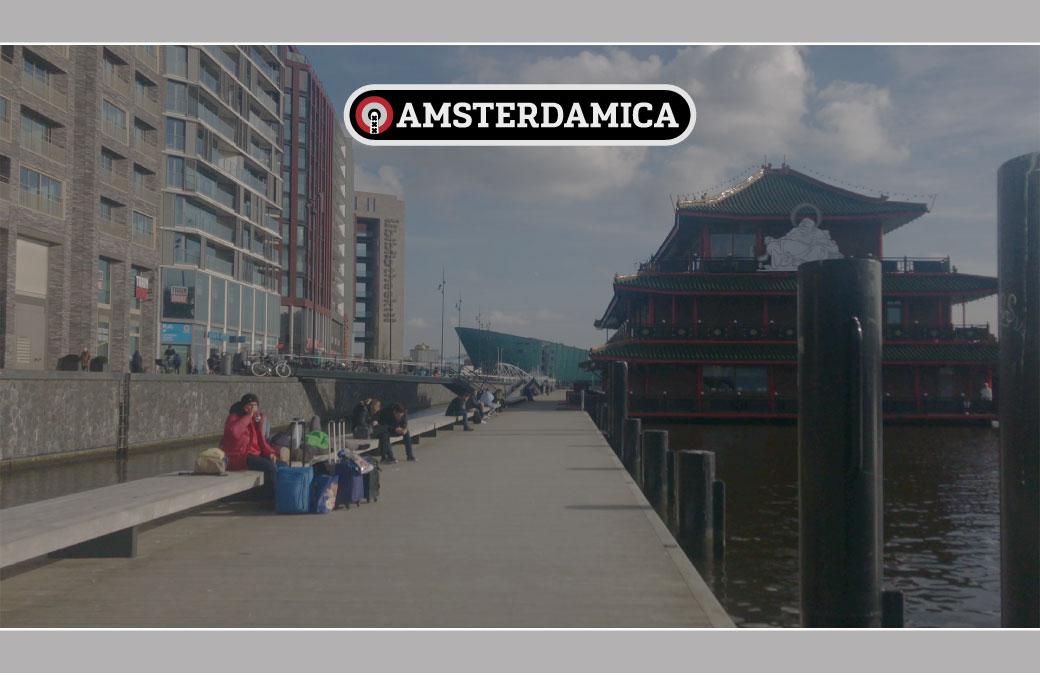 Amsterdamica S01E62: Board Walk