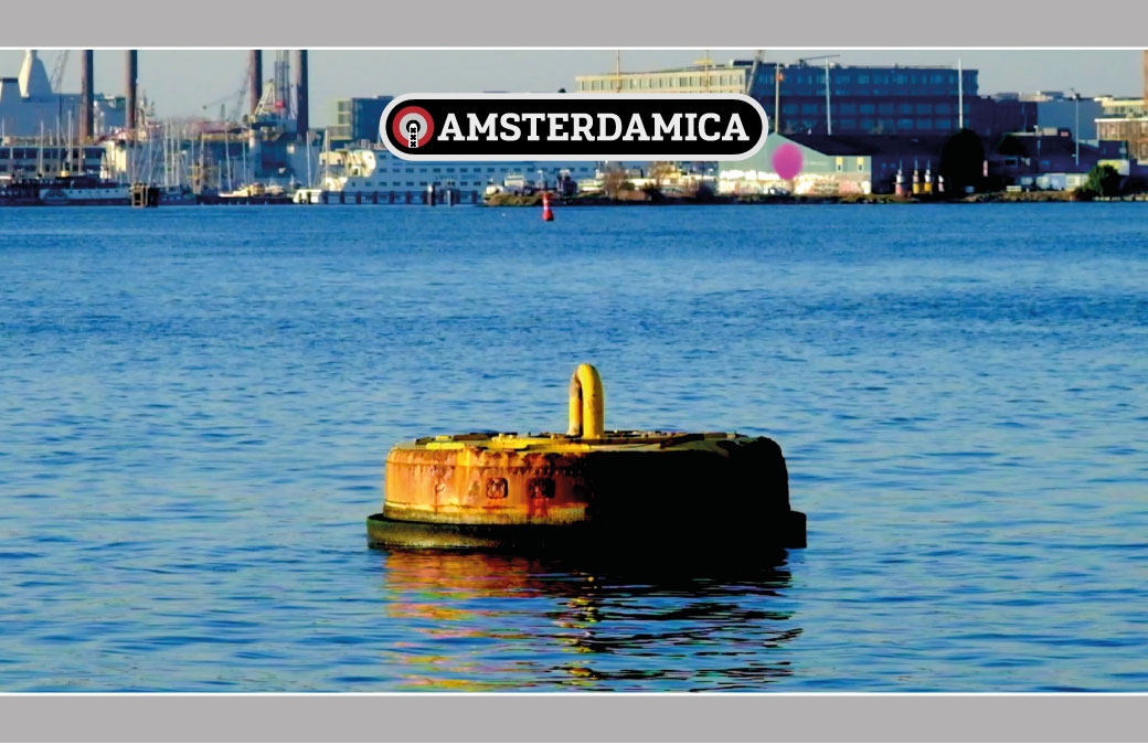Amsterdamica S01E63: Just Looking 5