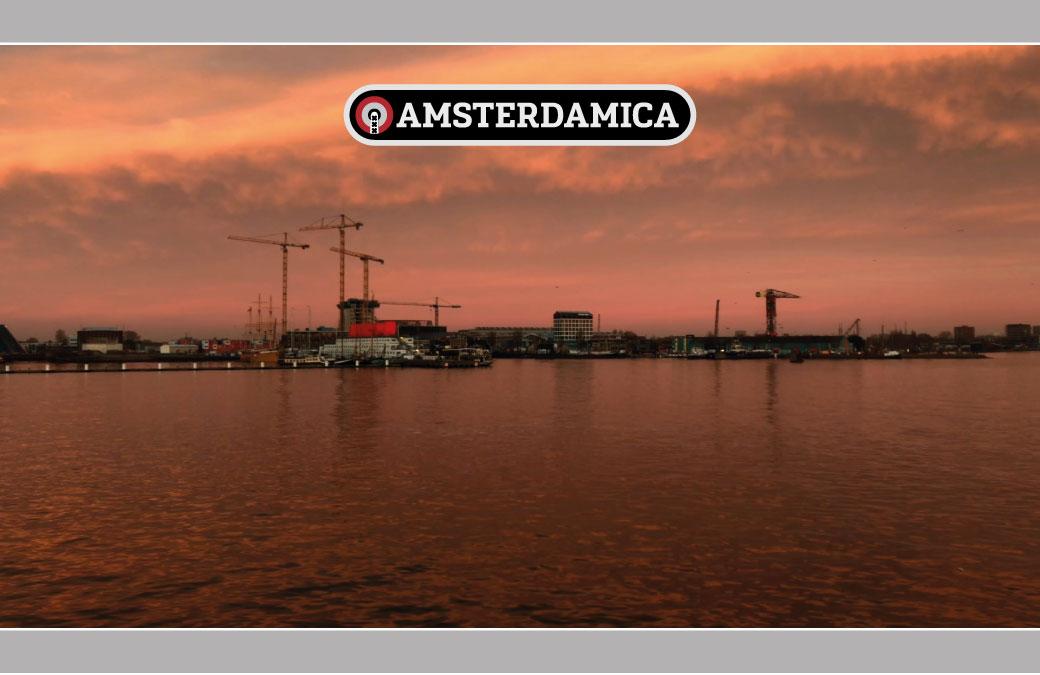 Amsterdamica S01E64: Haparanda
