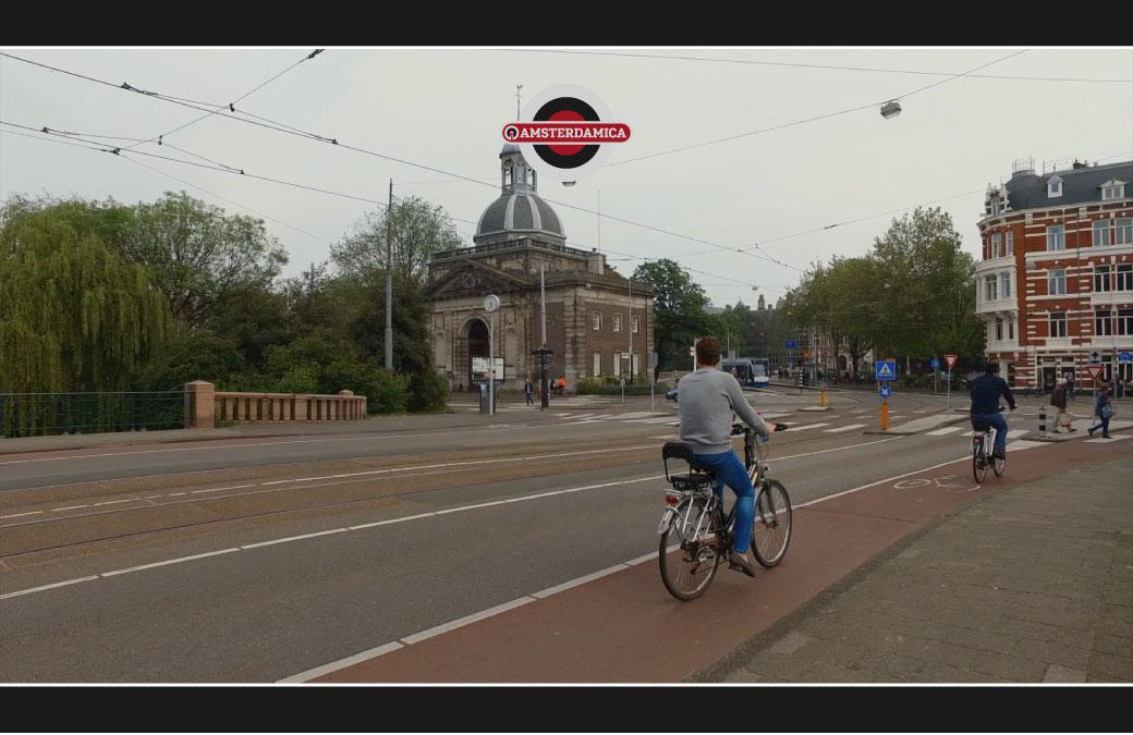 Amsterdamica S03E02: This Bridge Has A Name