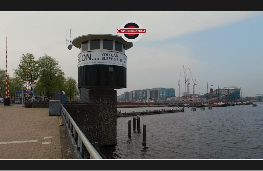 Amsterdamica S03E03: A Slow 360